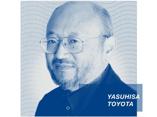 Yasuhisa Toyota