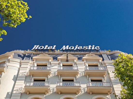 HOTEL BARCELLONA MAESTOSA