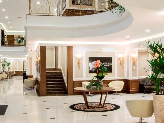 HOTEL BLU DI RADISSON, KIEV PODIL