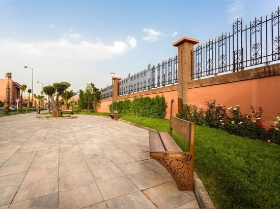 Municipalità di Marrakech