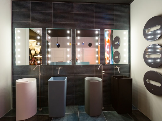 Unica specchi bagno MDE