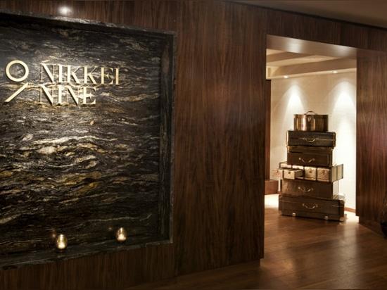 Il Fairmount Hotel Vier Jahreszeiten - Ristorante Nikkei Nei
