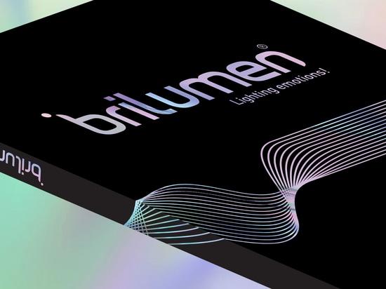 Nuovo catalogo Brilumen 2019-2020