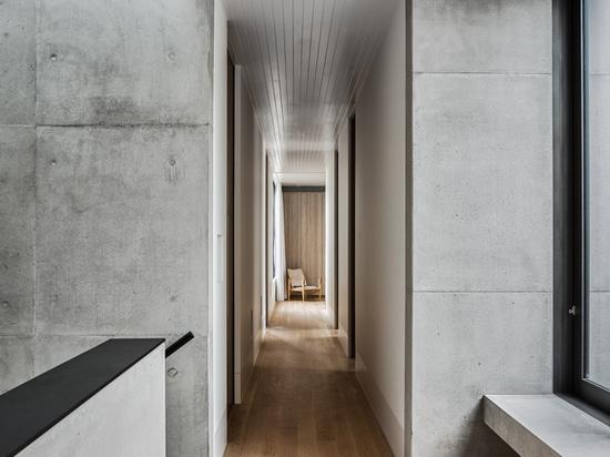 Sirena Beach Residence / BE Architettura