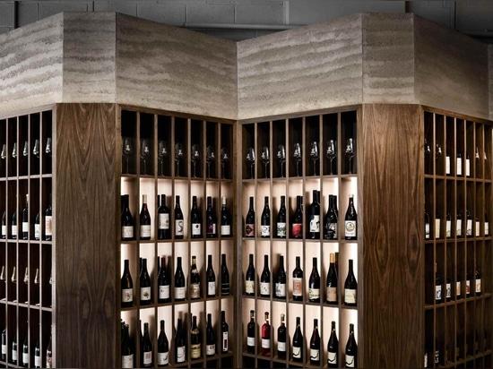 Atto di vino