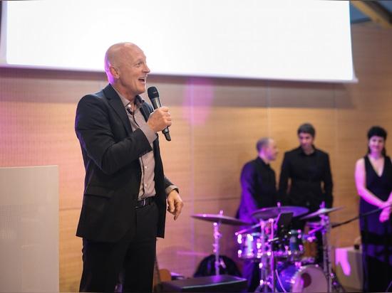 Il nuovo direttore delle vendite internazionali di Wilkhahn: Thomas Knobloch. Foto: Wilkhahn