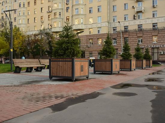 Prospekt Mira, Mosca
