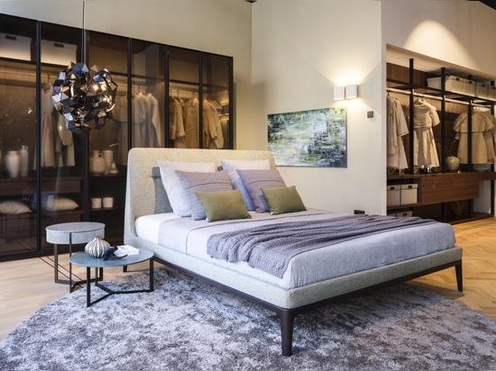 Lema flagshipstore Den Haag