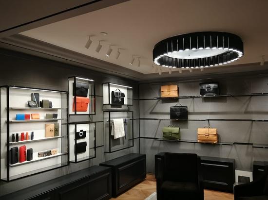 Delvaux boutique - New York City