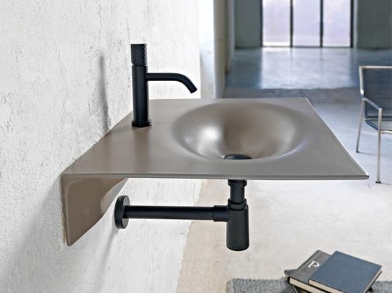 VEIL, La ricerca del limite ceramico progettato da Massimiliano Braconi