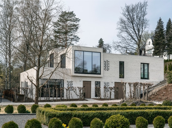 Residenze di alto livello a Oslo