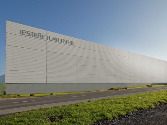 Estée Lauder sceglie i filtri elettrostatici di Expansion Electronic