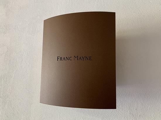 Castello di Franc Mayne