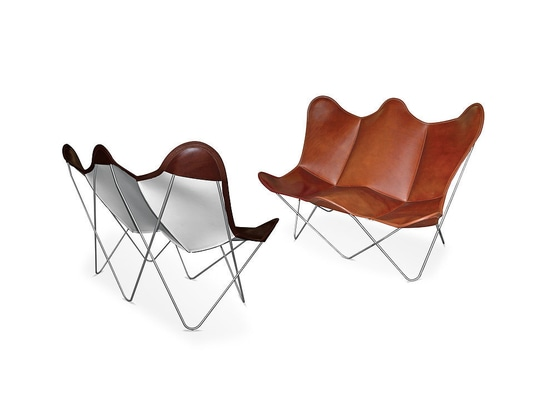 Sedia Butterfly Twin Chair