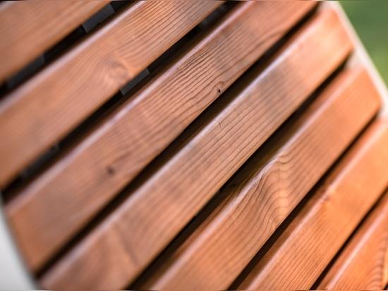 Il termowood dovrebbe essere lavorato?