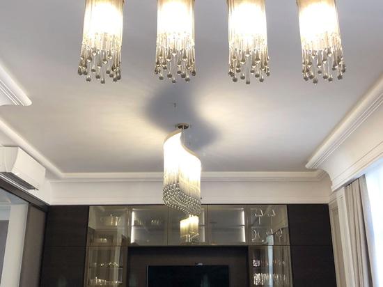 Lampadari di design per cucina e living