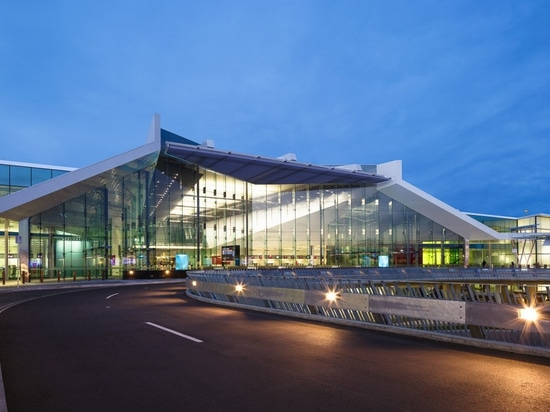 Aeroporto di Canberra - Australia