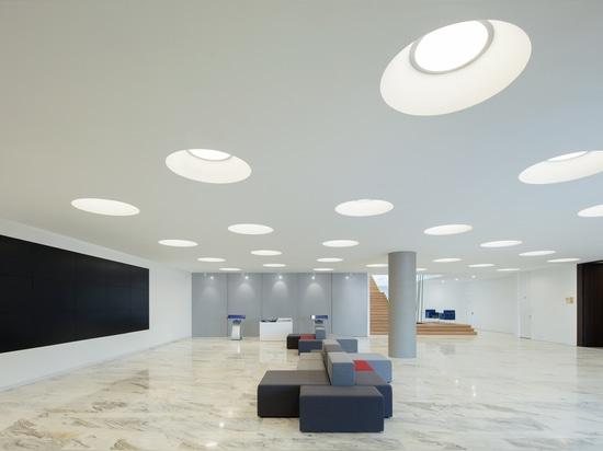Z Ufficio / C+ Architetti