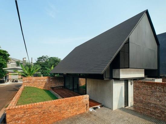 SPOA ottimizza il flusso di lavoro per l'edilizia popolare in Indonesia con la serie reduhouse