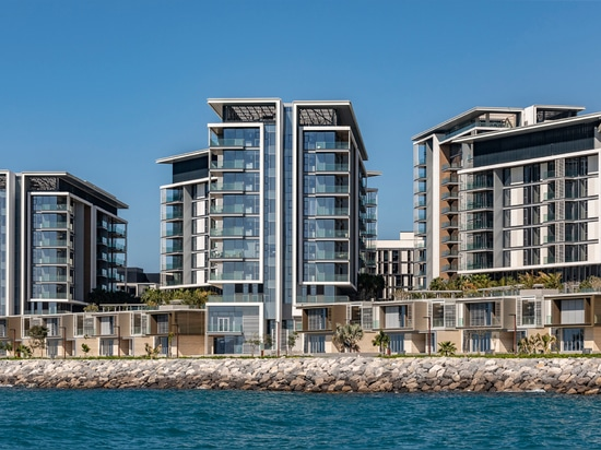 10 DESIGN | Residenze Bluewaters