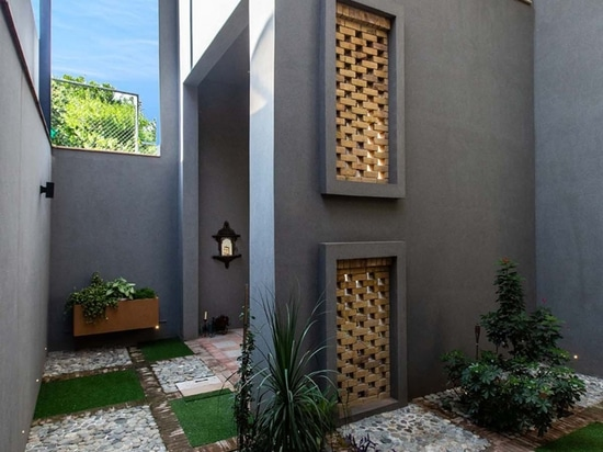 Architettura senza tempo - Il passato, il presente e il futuro, Fawad Suhail Abbasi