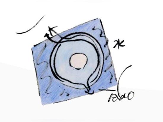 L'apertura del Museo d'Arte He di Tadao Ando in Cina è stata ritardata a causa dei timori del coronavirus
