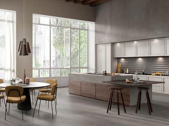 4 idee e stili per la cucina