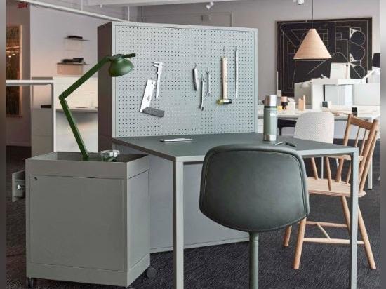 Come trasformare la vostra casa in un ufficio in 15 semplici passi