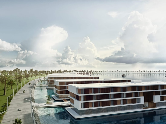 Admares to Add Floating Hotels for FIFA World Cup 2022