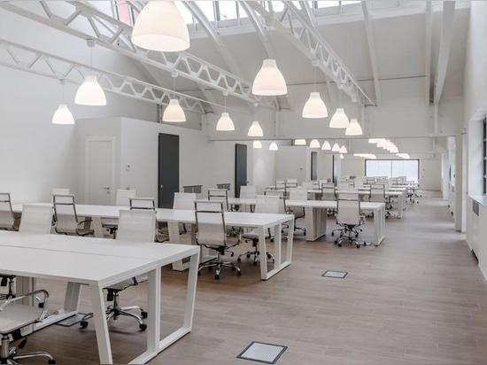 Coworking Hangar