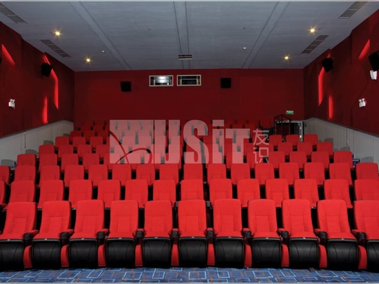 Usit Seduta UA-630 in Cinema / Teatro della Cina
