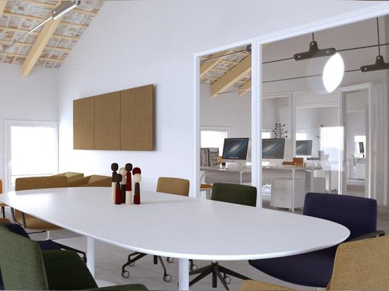 Sala riunioni - Prima