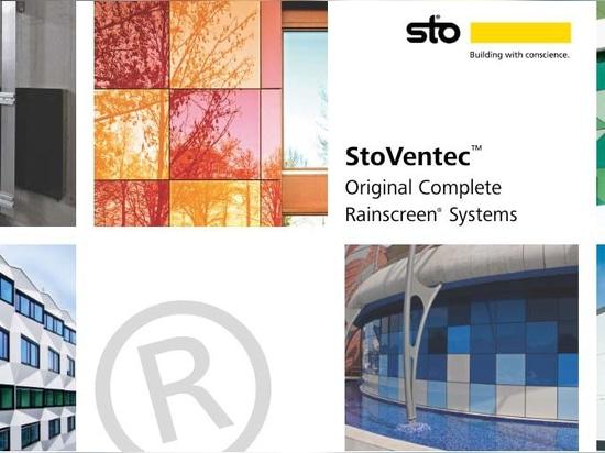 StoVentec™ Rainscreen®: Dove l'arte incontra la scienza