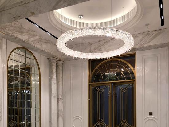 Villa di lusso a Shanghai