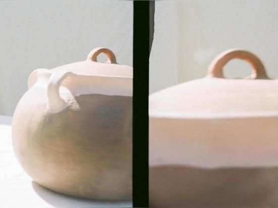 La collezione personale di ceramiche peruviane di Lauren Manoogian