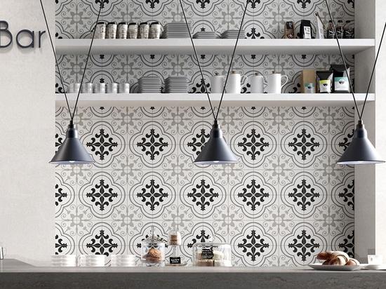 Forme e colori, effetti decorativi, pattern e texture