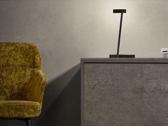 Progetto vettoriale di Santiago Sevillano Studio per Mantra.