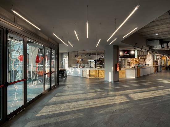 Mercato Centrale - Torino
