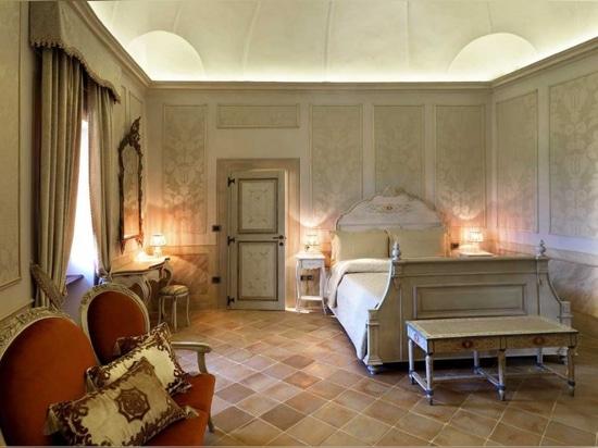 Pavimento elegante in terracotta per lo spazio interno