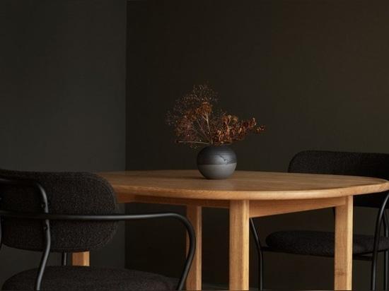Intervista. Un nuovo look per il ristorante stella Michelin Kadeau Copenhagen