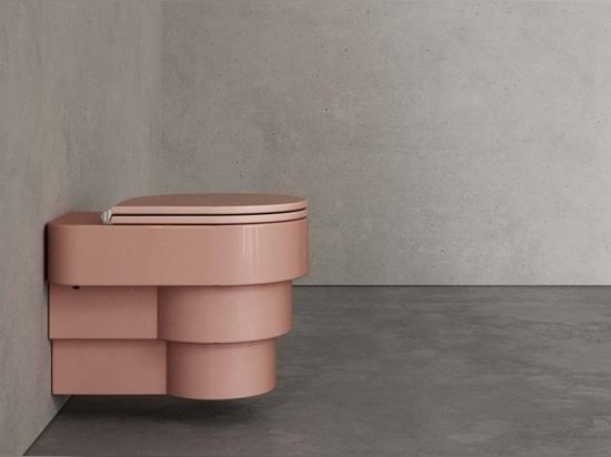 Tendenze del design del bagno per il 2021