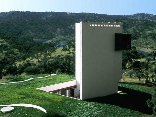Casa de retiro espiritual a Siviglia, Spagna