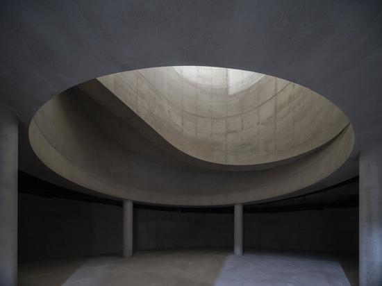 La SongEun Art & Cultural Foundation segna il debutto di Herzog & de Meuron in Corea del Sud