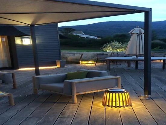 """Nuove lampade """"Solare"""""""