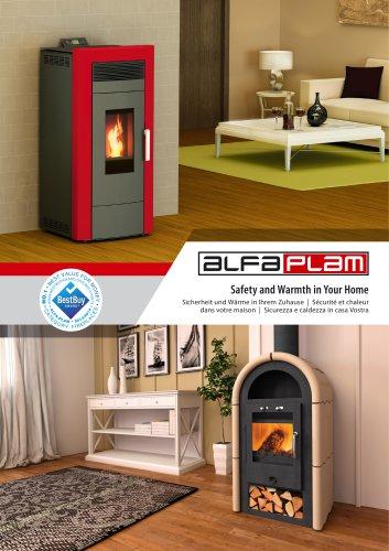 ALFA-PLAM catalog 2015