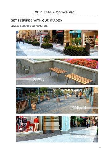 IMPRETON | (Concrete slab)