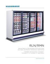Low Temperature:RLN, RMN