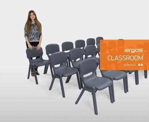ERGOS Classroom