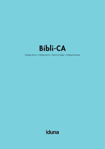 Bíbli-CA