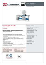 Lavastoviglie SL-1200 - 1